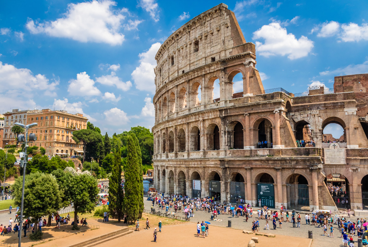 Most accessible destinations in Europe - Europe's Best