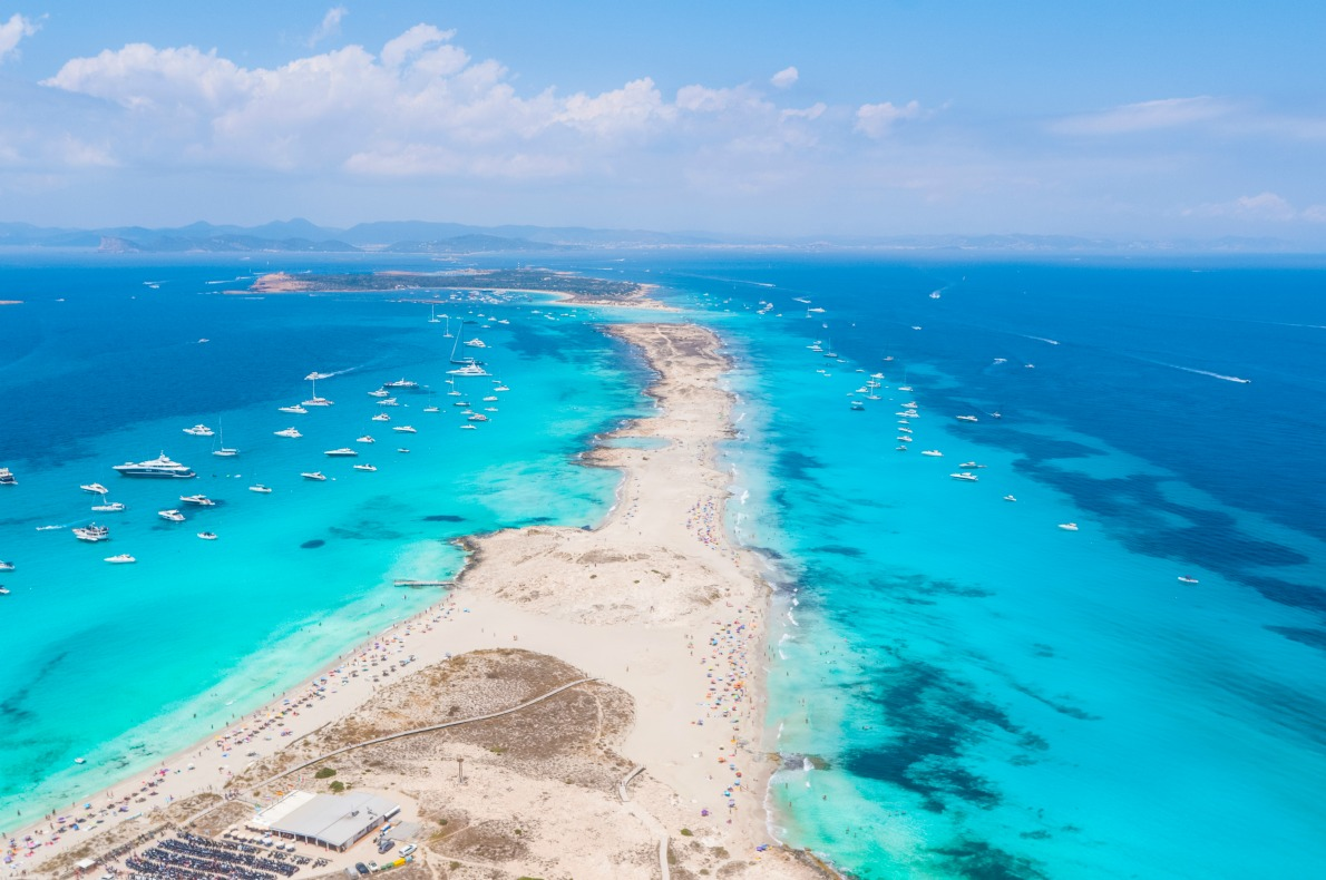 Best things to do in Europe - Formentera tour Copyright Rocky Reborn - European Best Destinations