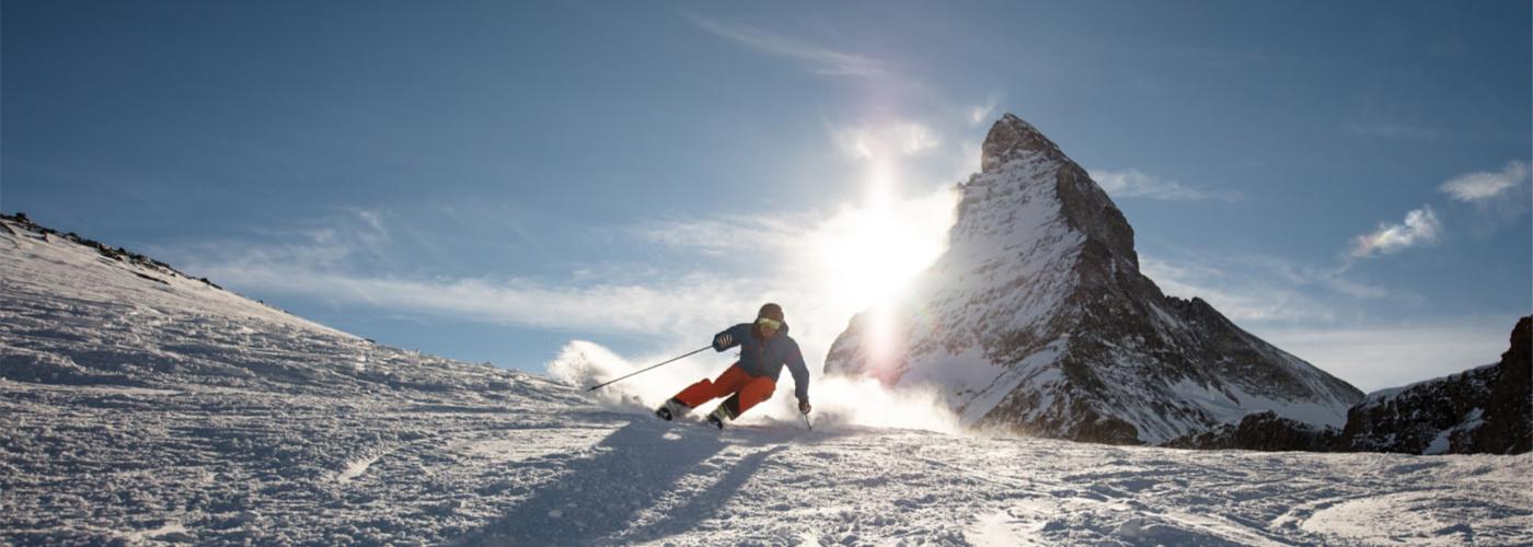 Zermatt-ski