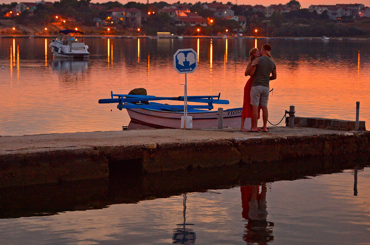 Best romantic and sustainable destinations in Europe - Nin  - Copyright  Ivo Pervan  - European Best Destinations