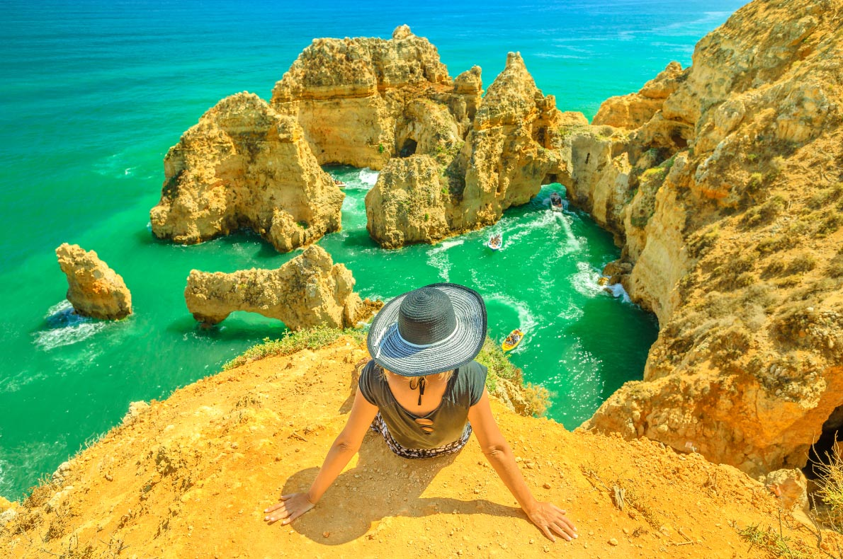 Portugal-top-things-to-do---Boat-cruise-to-ponta-da-piedade---copyright--Benny-Marty-- European Best Destinations
