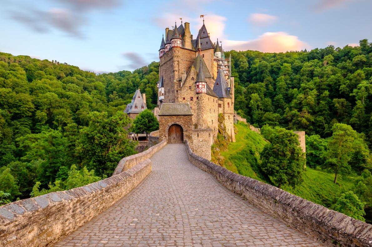 Best Castles in Germany - Eltz Castle  - Copyright haveseen  - European Best Destinations