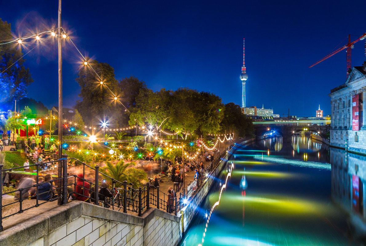 Best-destinations-for-singles---Berlin-----Copyright--canadastock - European Best Destinations