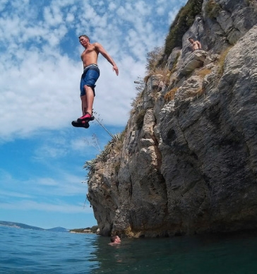 cliff-jumping-experience