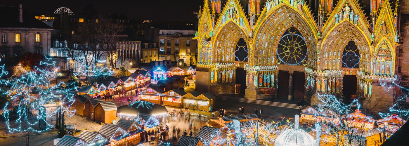Best Christmas Markets 2020 Best Christmas Markets in France for 2020   Europe's Best Destinations
