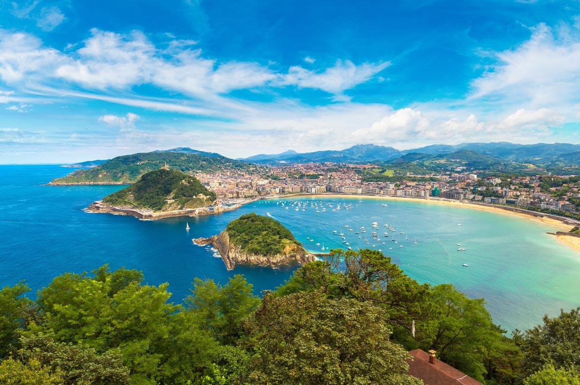 Best places to visit in Spain - San Sebastian COpyright  S-F   - European Best Destinations