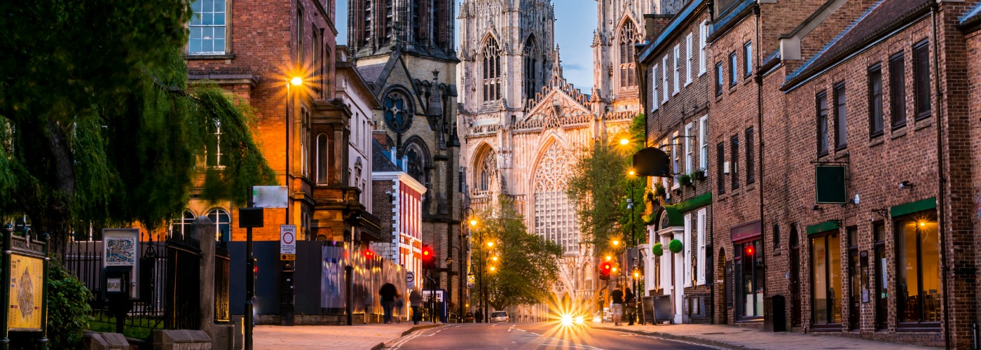 York United Kingdom