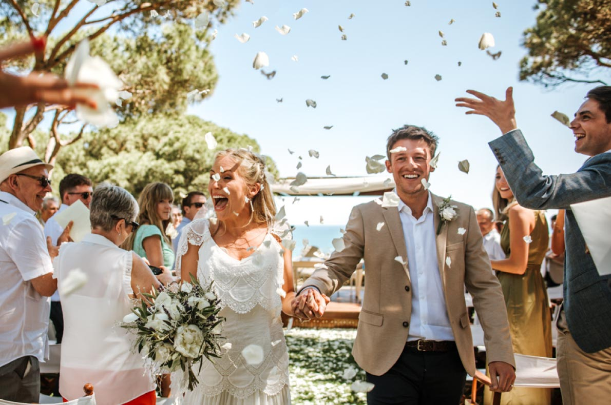 Best wedding venues in Europe - Pine Cliffs Resorts - Copyright Ana Parker Photography - European Best Destinations