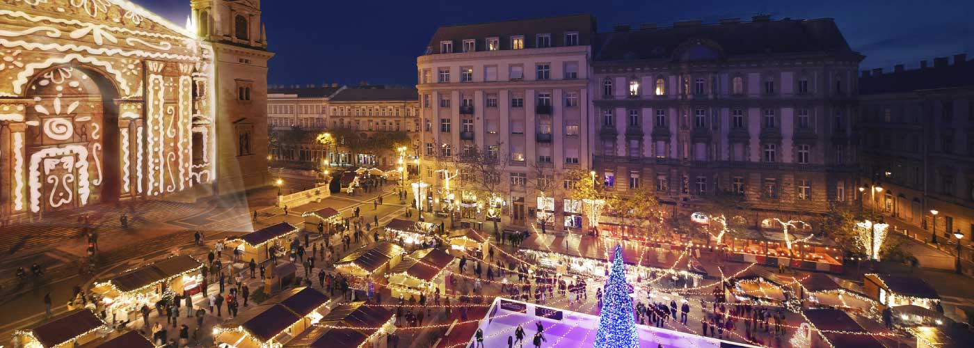 Best European Christmas Markets 2020 Best Christmas Markets in Europe   Europe's Best Destinations