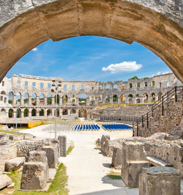 weekend-break-pula-croatia
