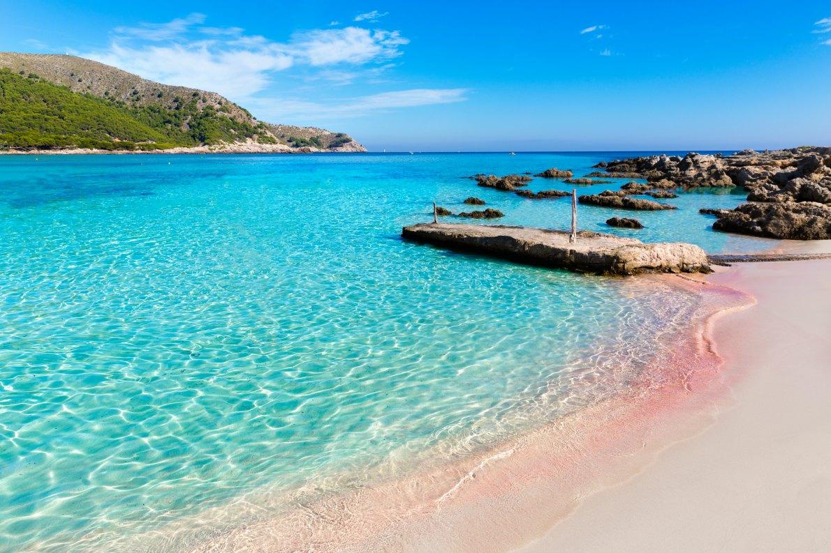 Best beaches in Spain - Cala Agulla beach - Copyright holbox - European Best Destinations