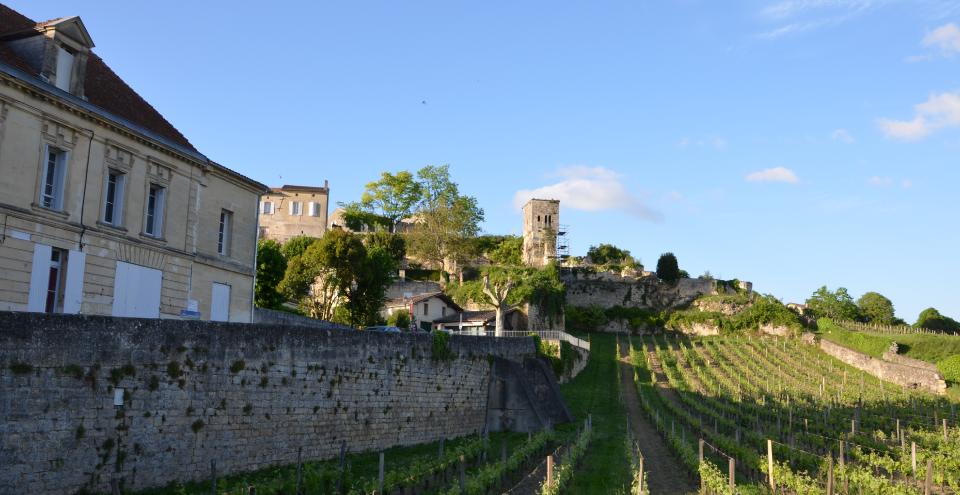 Saint-Emilon