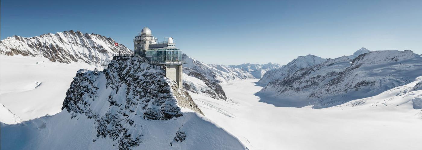 JUngfrau-ski-resort
