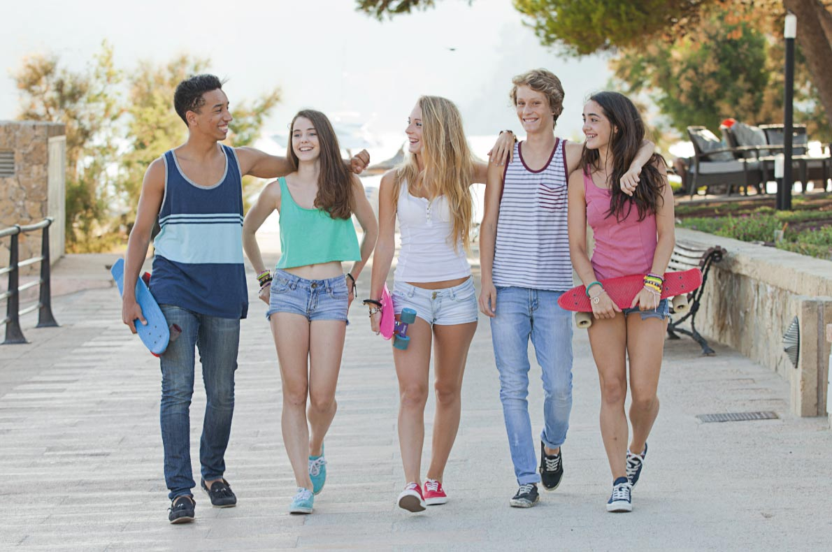 Best destinations for teenagers holidays in Europe - Mallorca - Copyright  MANDY GODBEHEAR  - European Best Destinations