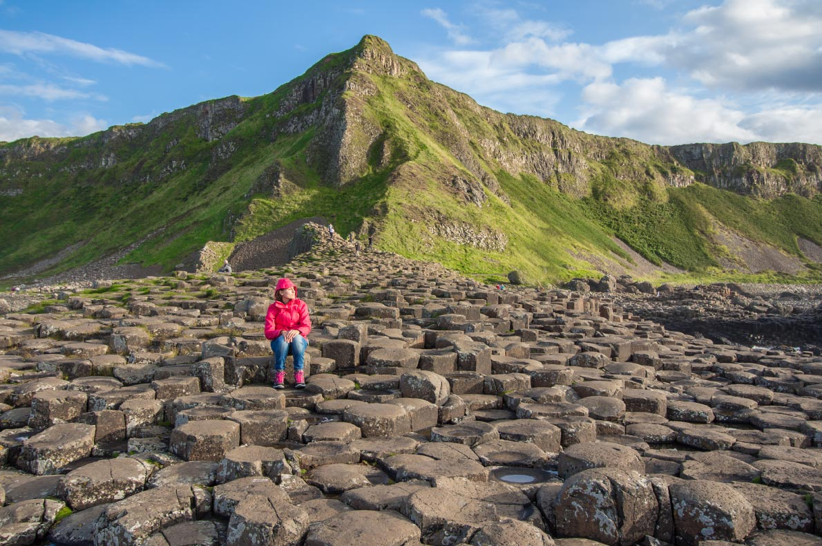 Best hidden gems in Ireland - Giant Causeway copyright e Ester Lo Feudo - European Best Destinations