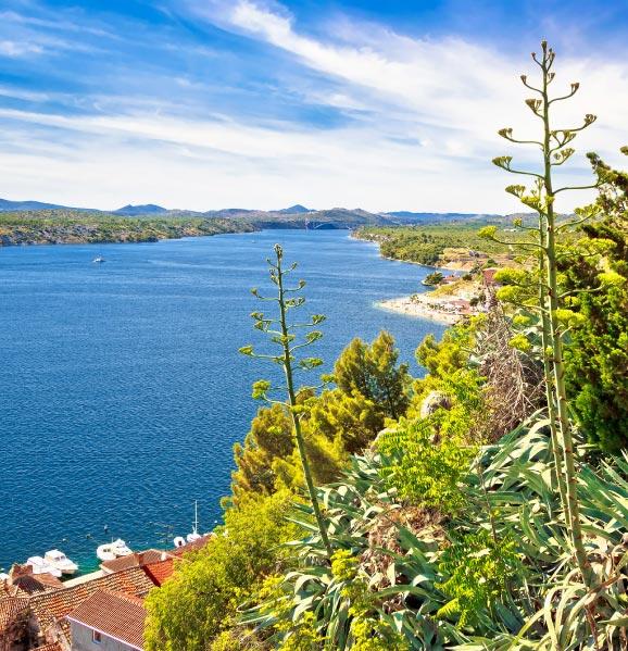 sibenik-best-beach-destinations-croatia