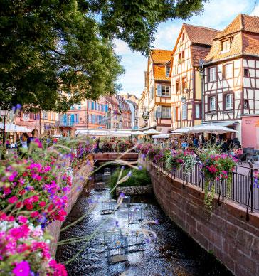 colmar-tourism-france