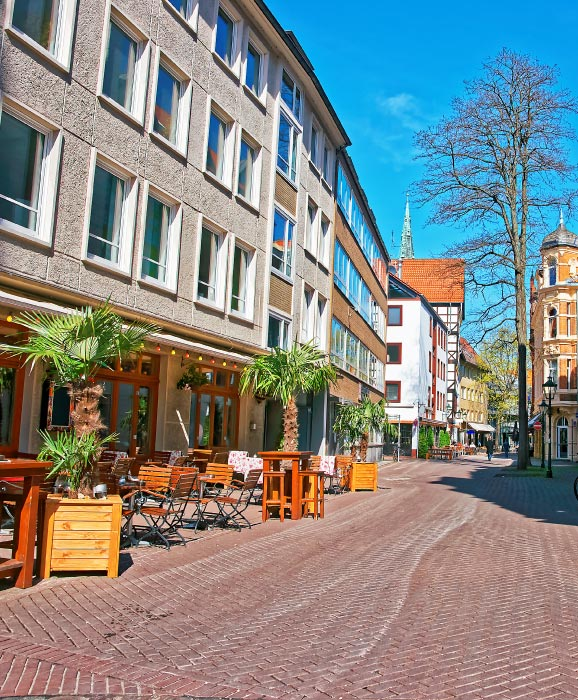 hannover-tourism-germany