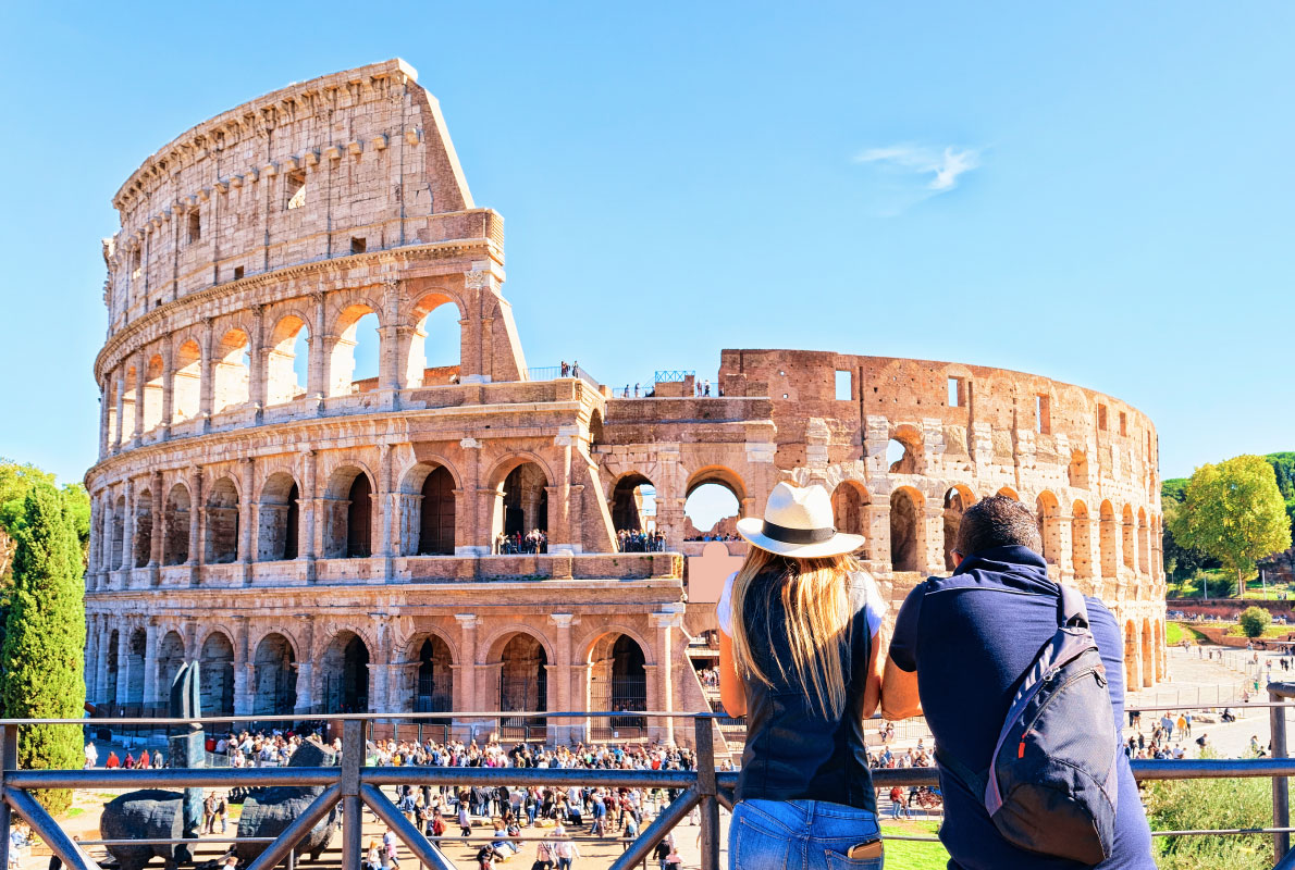 rome-colosseum-sewen-wonders-of-europe