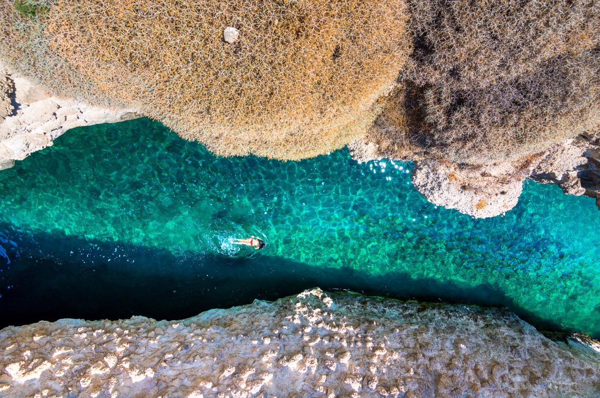 Best islands in Greece - Milos copyright  Georgios Tsichlis - European Best Destinations