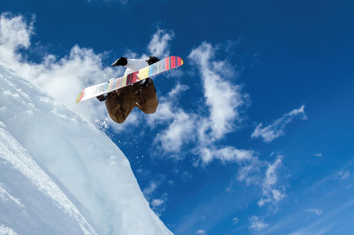 Best snowboard destinations in Europe - Verbier - Copyright Maxim Blinkov - European Best Destinations