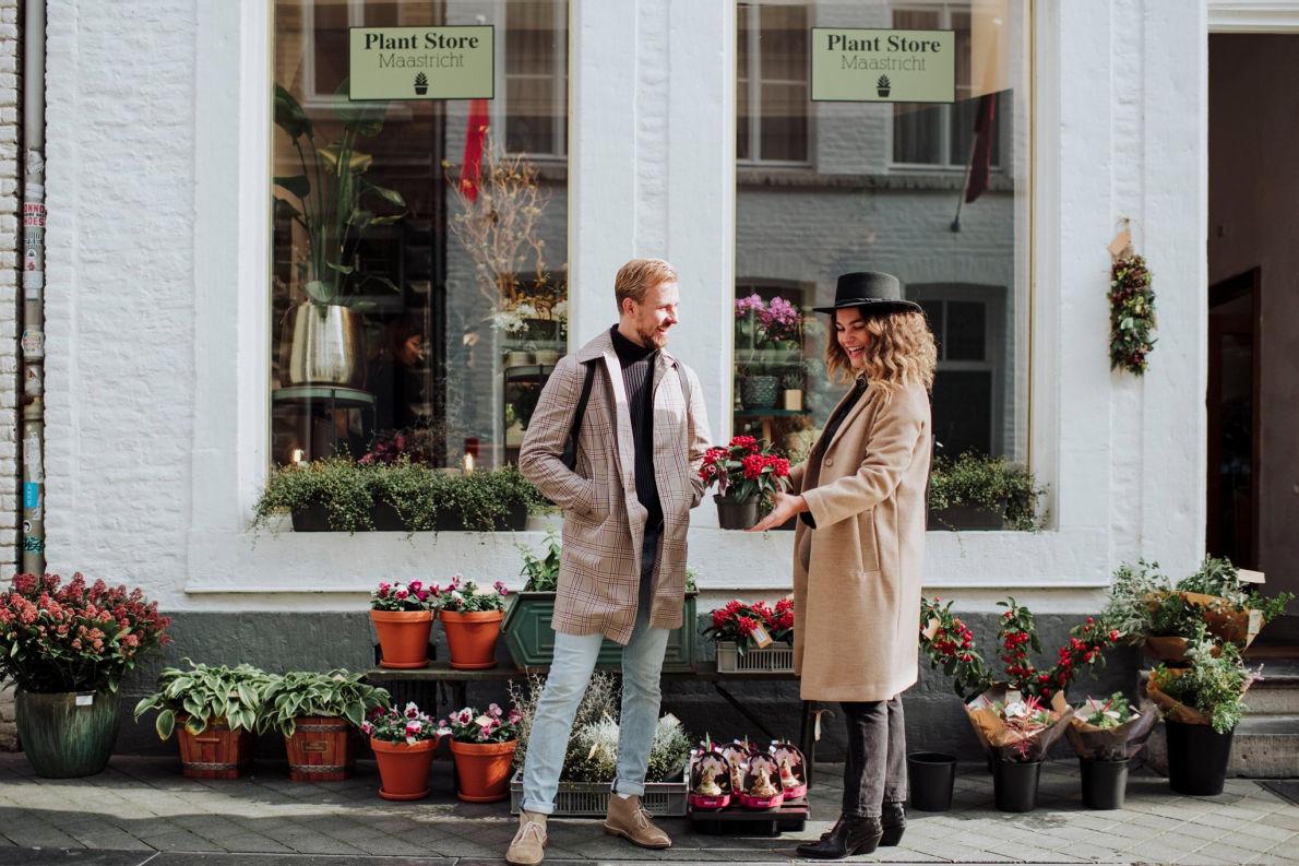 Best destinations to visit in the Netherlands - Maastricht copyright Visit Maastricht - European Best Destinations