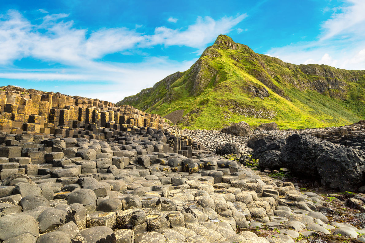 Best things to do in Ireland - Giant Causeway Copyright S-F - European Best Destinations