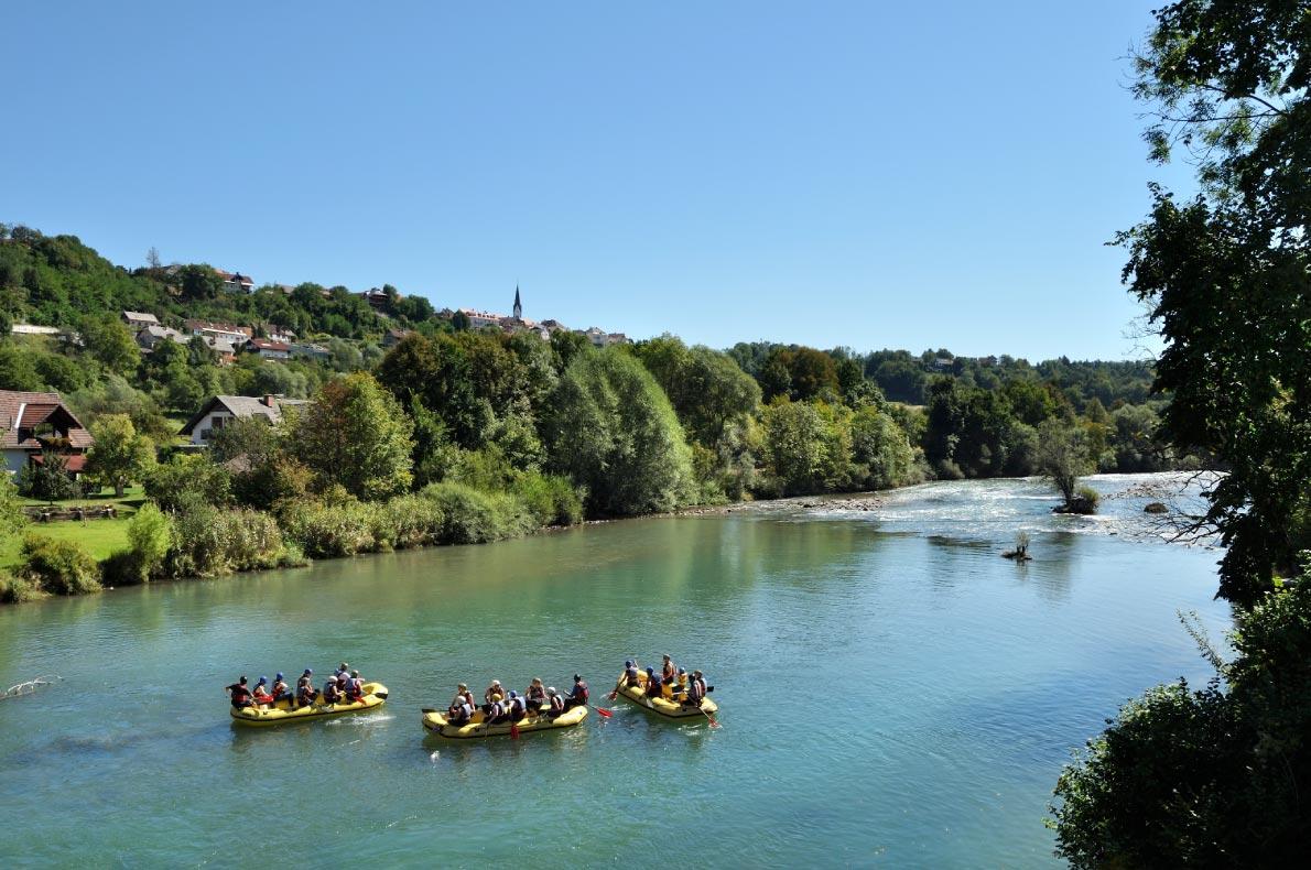 Best sustainable destinations for outdoor sports- Radolca  - Copyright Radolca  - European Best Destinations