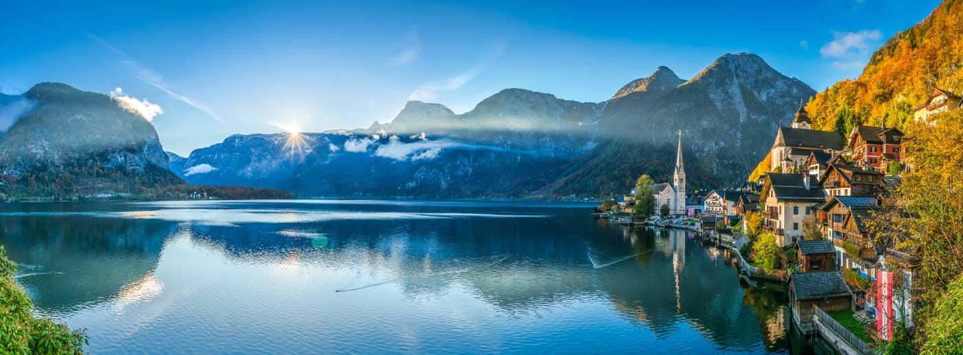 visit-austria-europe