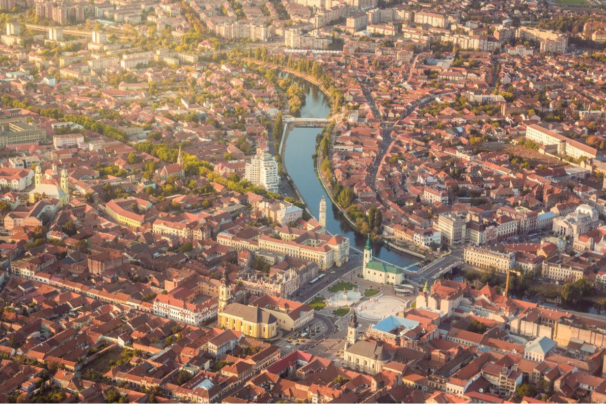 Coronavirus Safest Destinations to travel in Europe - Oradea - Copyright Samuel Adam Freundlich - European Best Destinations