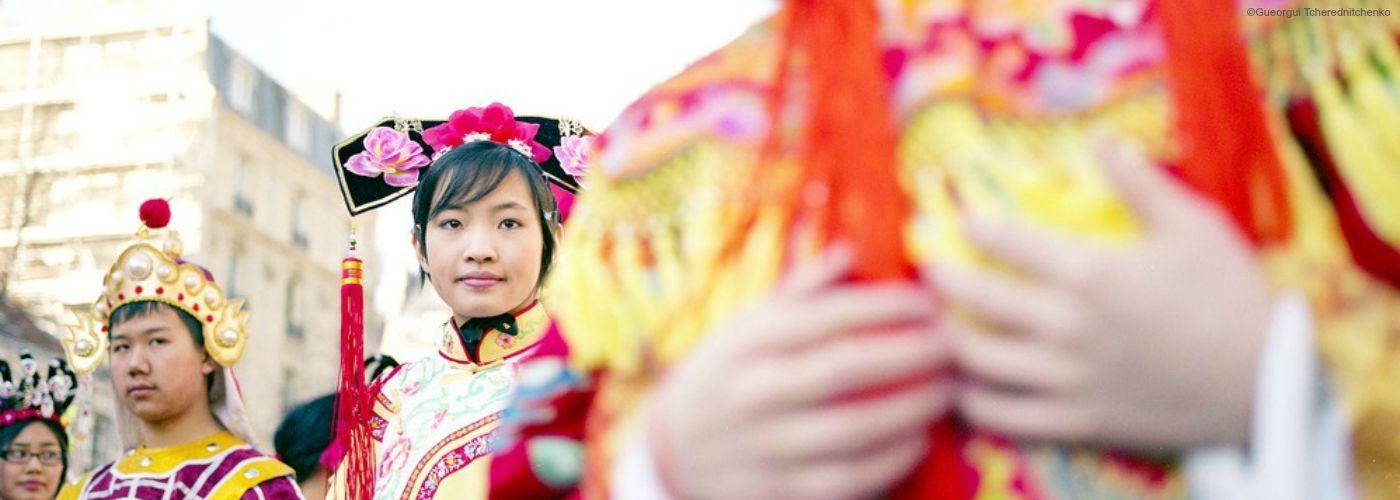 Best Chinese new year