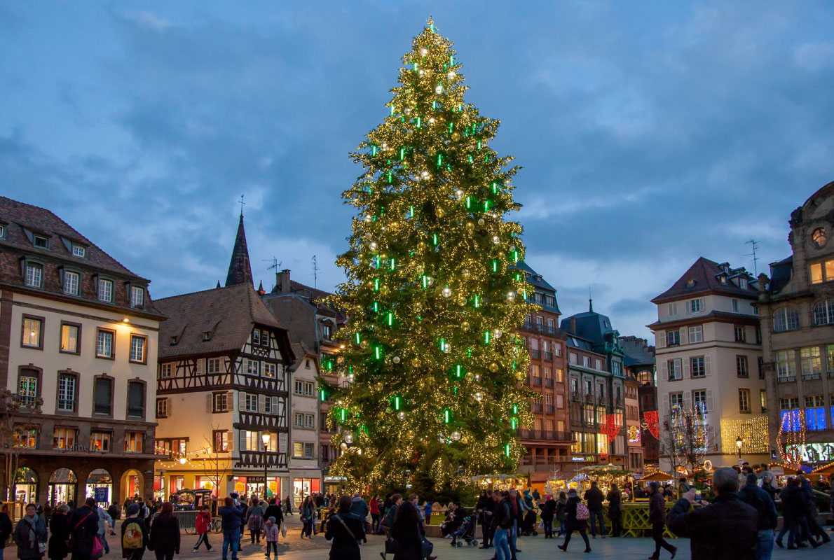 Best Christmas Markets in Europe - Europe