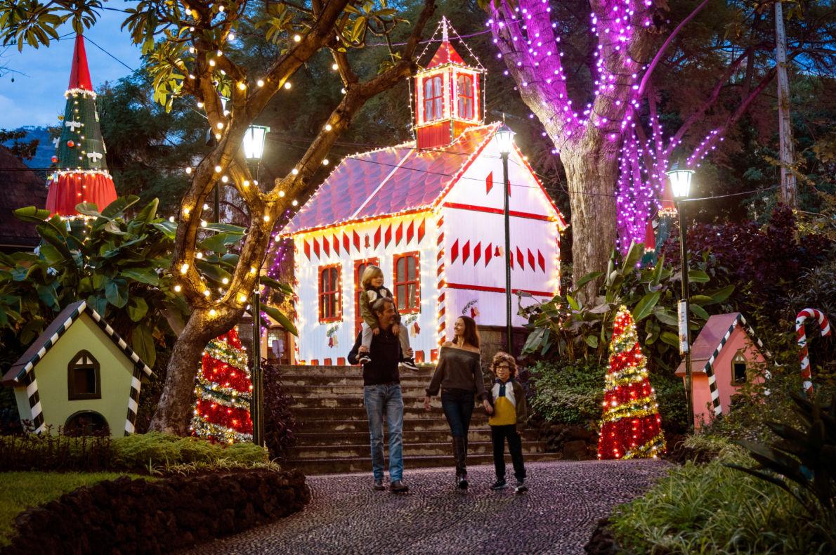 Covid 19 Safest Christmas Markets in Europe -  Madeira copyright  Cicero Castro  - European Best Destinations
