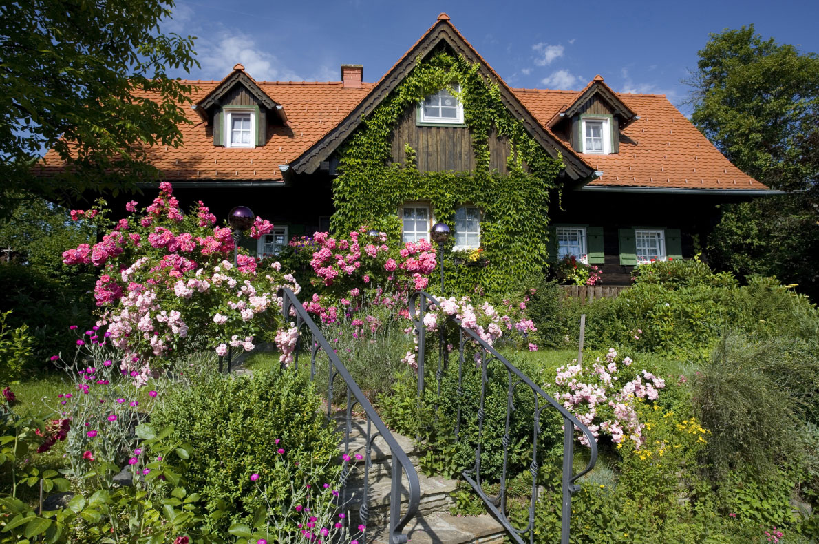 Best romantic and sustainable destinations in Europe - Copyright  Landlust.at - European Best Destinations
