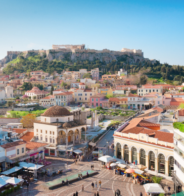 athens-tourism-greece