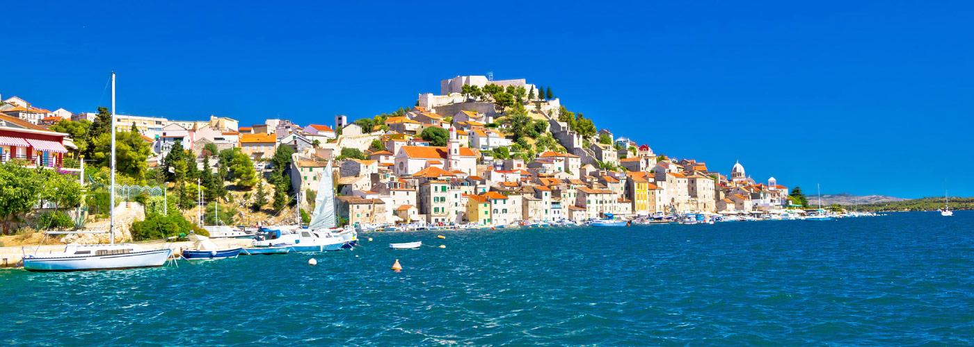Tourism-Sibenik-Croatia