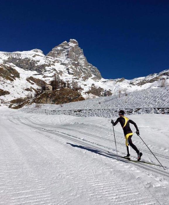 Cervinia - Best ski resorts in Europe