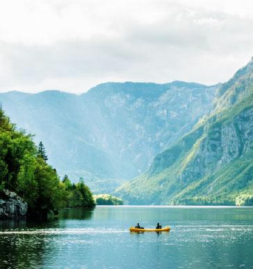 bohinj-tourism-Slovenia