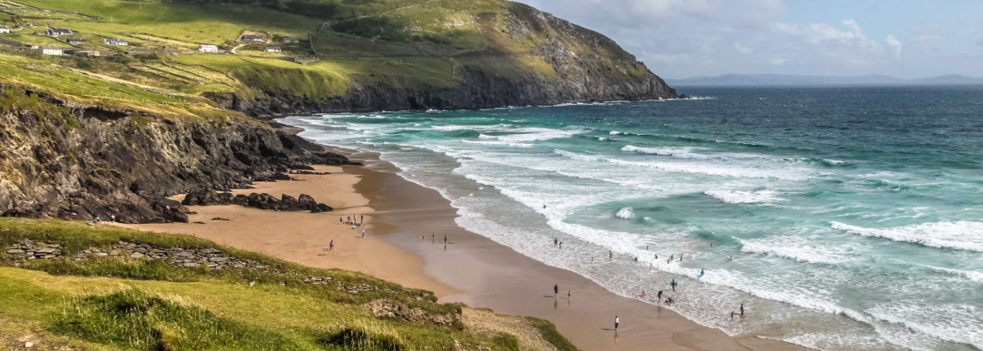 Best beaches in Ireland