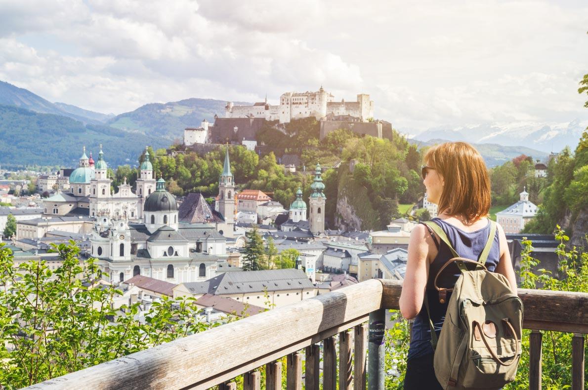 Best places to visit in Austria - Salzburg - Copyright Patrick Daxenbichler  - European Best Destinations