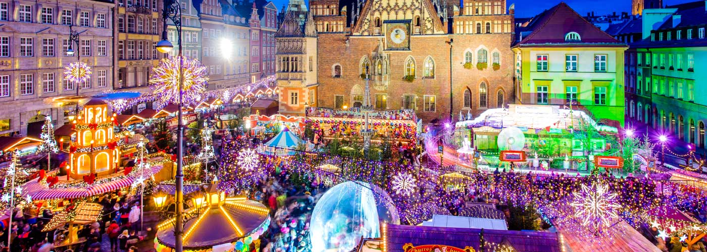 2020 Christmas Market Date Wroclaw Christmas Market 2020   Dates, hotels, things to do