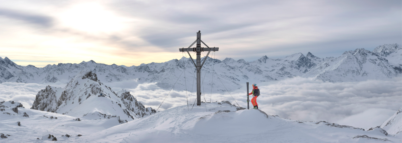 St Antom am Arlberg - Austria