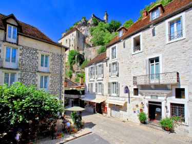 Best Western Beau Site hotel rocamadour