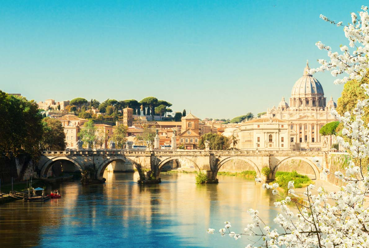 Roma - Easter destinations in Europe - Copyright Viacheslav Lopatin - European Best Destinations