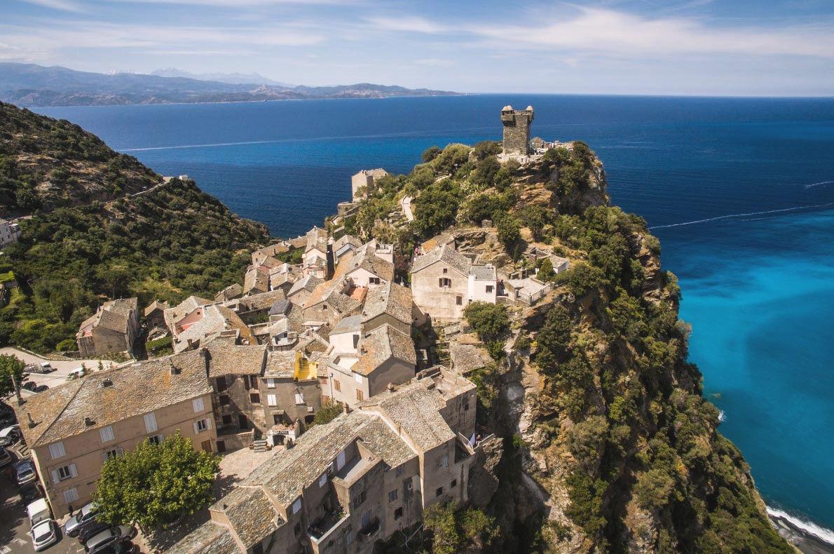 BEst hidden gems in France - Nonza Copyright  l i g h t p o e t   - European Best Destinations