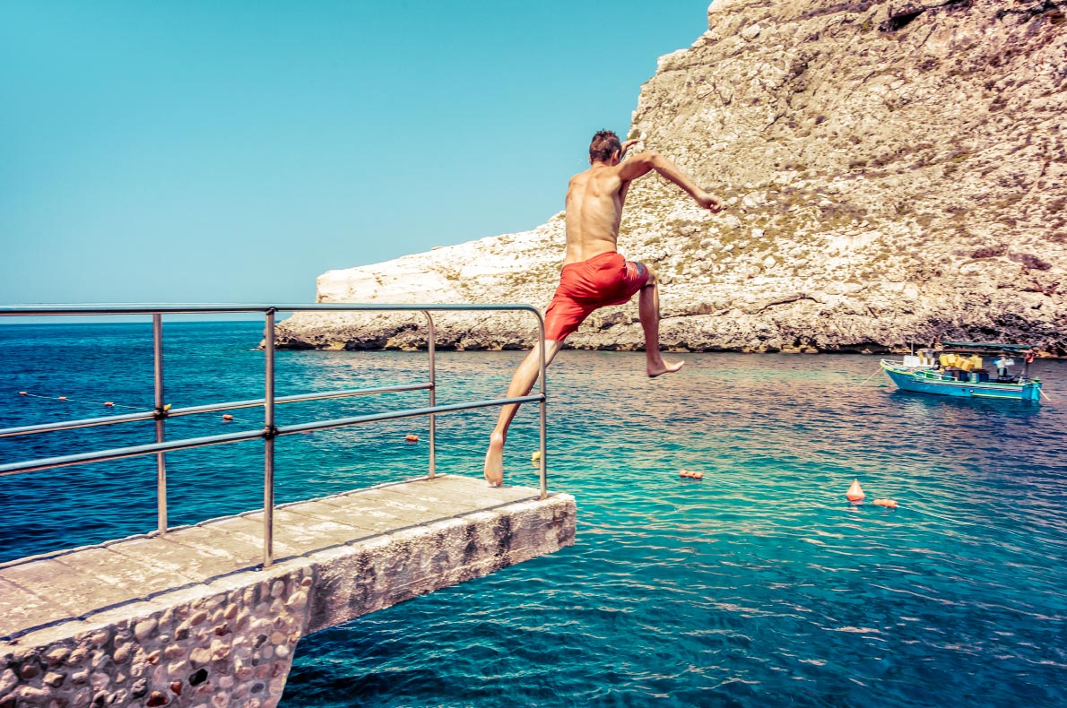 Coronavirus Safest  Destinations in Europe - Malta copyright Jaroslav Moravcik  - European Best Destinations