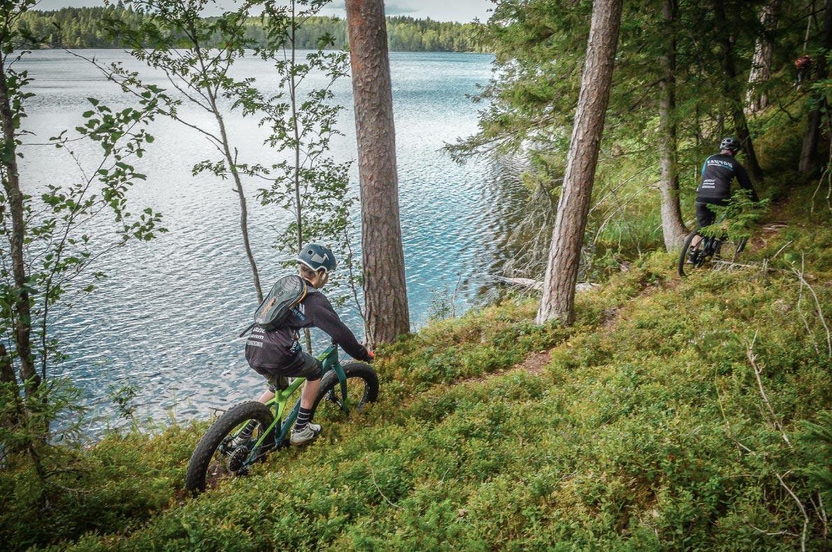 Best sustainable destinations for outdoor sport - Fiskars in Finland - Copyright  Fiskarsvillage - European Best Destinations