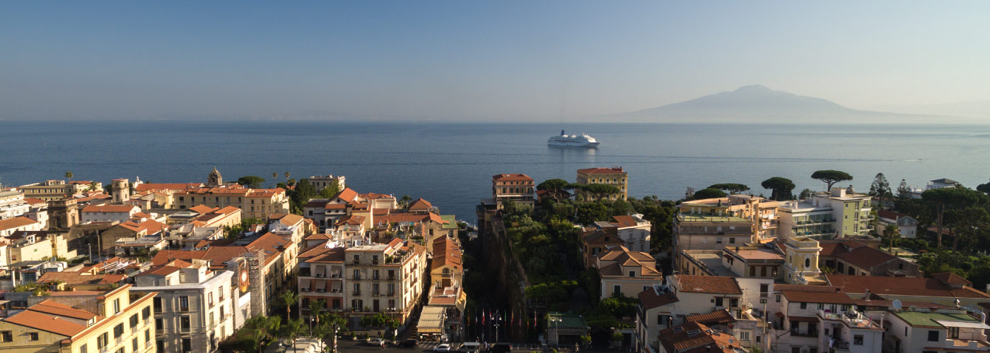 Sorrento-tourism-Italy