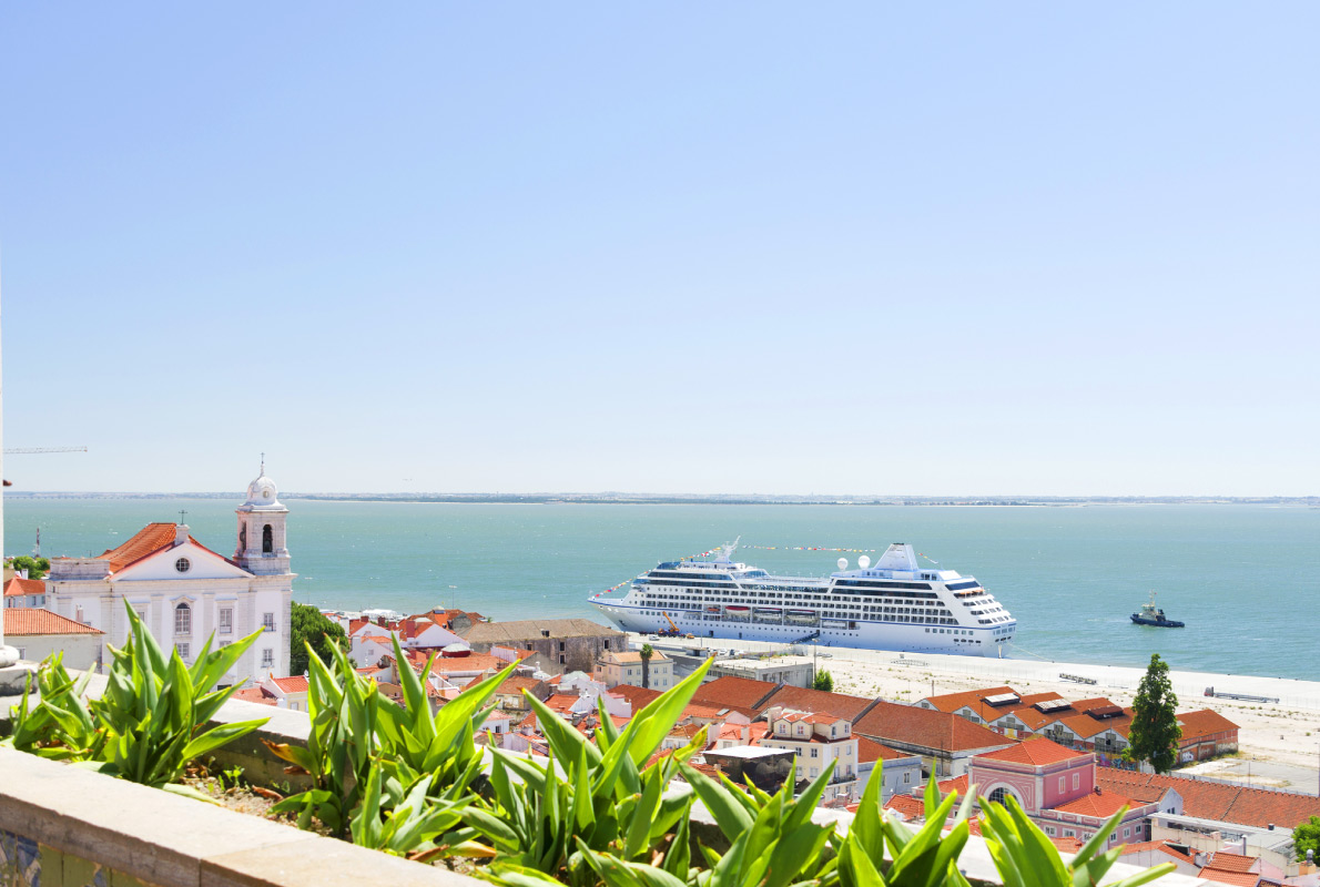 Lisbon - Best Cruises destinations in Europe - Copyright Mikadun  - European Best Destinations