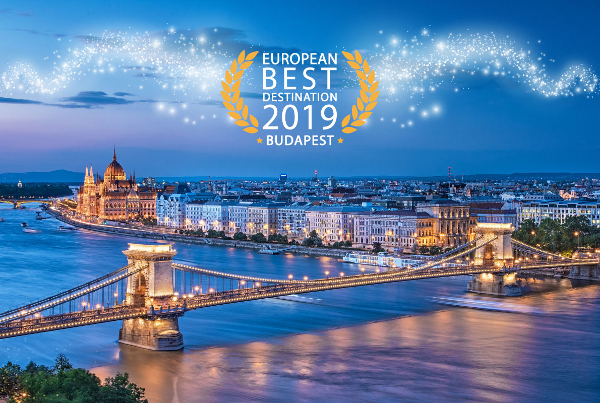 budapest-hungary-european-best-destination-2019